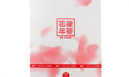 2015 BTS LIVE HWAYANG YEONHWA ON STAGE CONCERT
