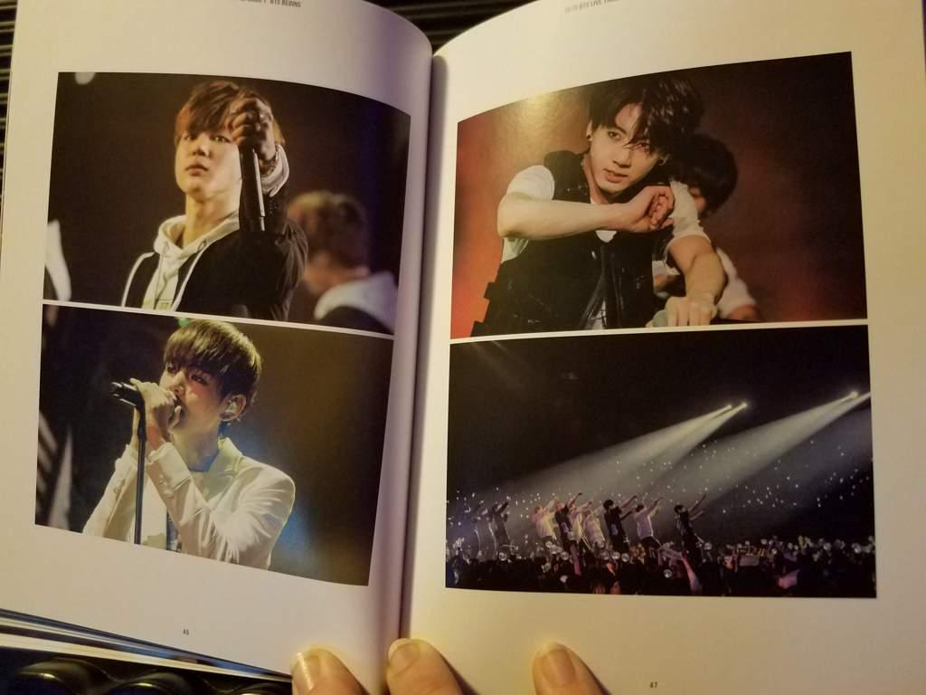 buy kpop album BTS MEMORIES OF 2015 photos Jimin, V, Jungkook