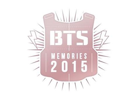buy kpop album BTS MEMORIES OF 2015 unboxing photo mv tracks