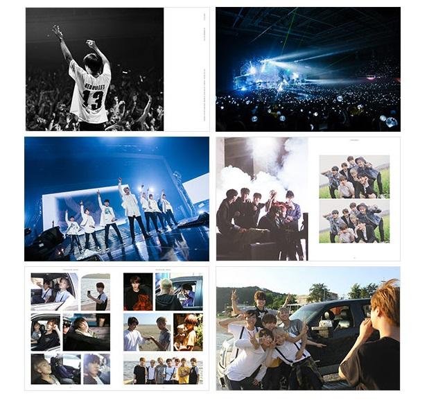 buy kpop album BTS MEMORIES OF 2015