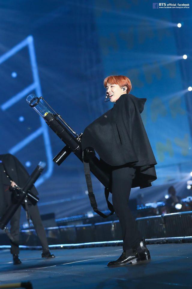 photo kpop album BTS 3rd Muster Army.Zip+ J-Hope