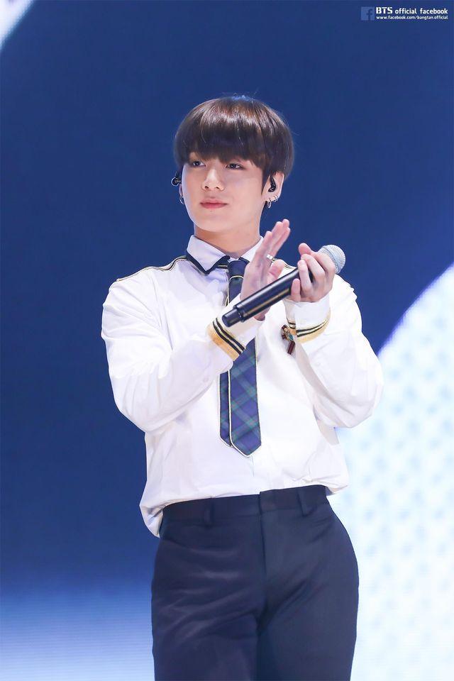 photo kpop album BTS 3rd Muster Army.Zip+ Jungkook korea