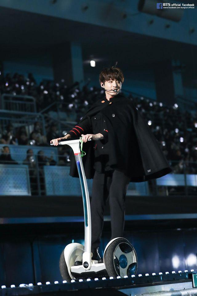 photo kpop album BTS 3rd Muster Army.Zip+ Jungkook