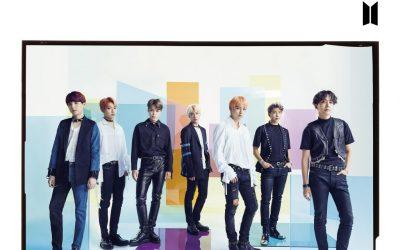 Japanese album BTS – Fake Love / Airplane Pt. 2
